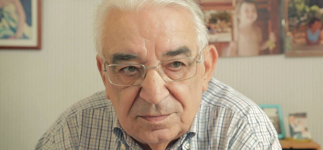 Morto il giornalista Vito Maggio, il cordoglio dell'Ordine